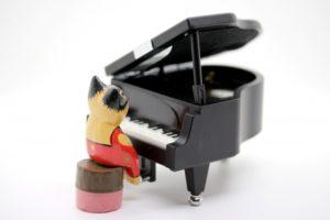 ピアノ練習記録-前編