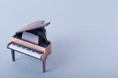 ピアノ練習記録-後編