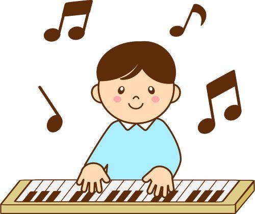 ピアノ雑学