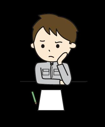 反省文の書き方と例文-「書きたくない」で適当になるのはもったいない!