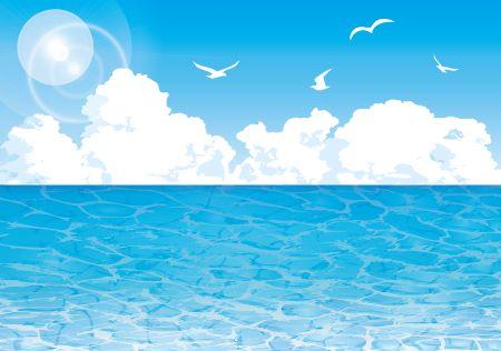 『老人と海』の感想-この小説は人生の縮図である