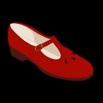 赤い靴のあらすじと感想文。大人になって読んでみてもやっぱり怖い