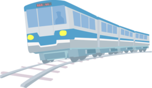 列車のイメージ画像